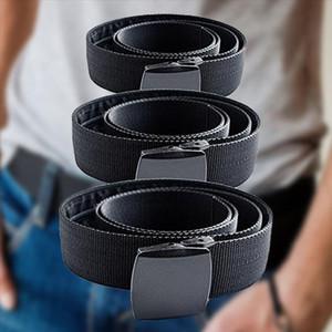 2019 New Secret Compartimento Belt Bag saco da cintura Escondendo portátil Theft Anti Viagem Carteira Stash Dinheiro 02