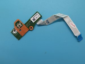 Original for V310-15ISK V310-15IKB V510-15IKB switch power botton board with cable 5C50L46667 free shipping