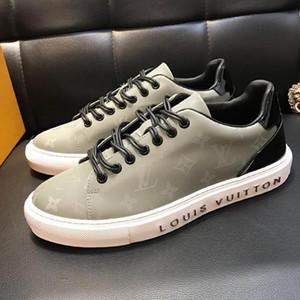 Luxe Chaussures Hommes Chaussures Casual Trendy Chaussures Flats dentelle -Jusqu'à Formateurs Deportivas Chaussures Mode Chaussures de marche athlétique De Hombre