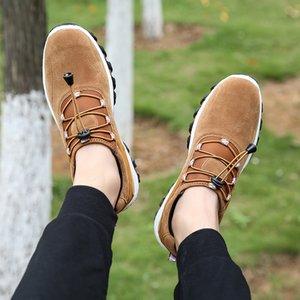 Мужчины Открытый Спорт Туризм Обувь дышащий Альпинизм Обувь Trekking Кроссовки Классические повседневные сапоги Парой подарок