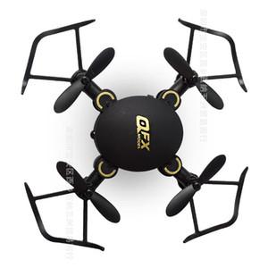 New Folding Quadcopterand model plane fashion or Mini Drone Aerial Quadcopter Helicopter Mini Remote Control 9