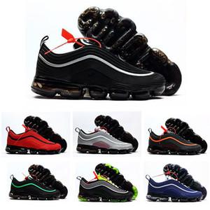 97 Black Bullet 2020 Sean Wotherspoon 97s hommes de sport Chaussures de jogging baskets marche coussin randonnée hommes chaussures de course Outdoor Chaussures