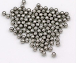 (15.875mm) Chrome Steel Bearing Balls G16 AISI 52100 100Cr6 Precision Chromium Balls For Automotive Components, All Kinds of Bearings