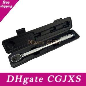 Haute qualité Clé dynamométrique 3/8 19 -110 Nm réglable Spanner Plumber Filtre à huile Outils de mécanicien auto Ratchet