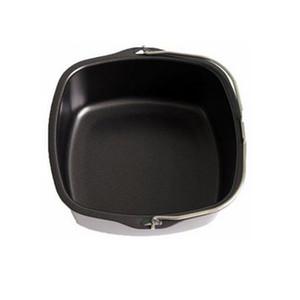 friteuse électrique Air Fryer Accessoire antiadhésifs Moule à pâtisserie Torréfaction Plateau Tin Pour HD9232 HD9233 HD9220 HD9627 HD9621