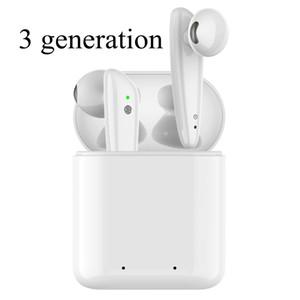 DHL más nueva AP3 pro inalámbrica 0.H1 viruta 3 Generación de carga Sensor de cambiar el nombre de Bluetooth de los auriculares del pelado automático, haciendo aparecer pk AP2 TWS