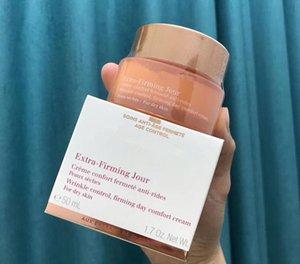 EPACK Dropshipping Top Brand Famous Skin Care du Cou Multi rejuvenating Day Night Cream Neck Cream 50ml