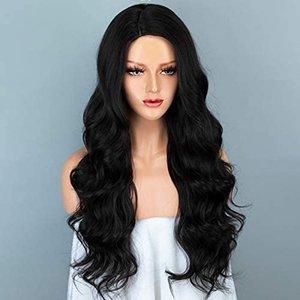 Новейший 2020 Парик Объемная волна Glueless полный шнурок парики бразильский волос Remy фронта шнурка человеческих волос парики с ребенком волос для женщин Pre-щипковых