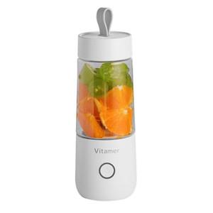 Витамин Сок Кубок витамеры Портативной Соковыжималка V Молодежного Зарядка Juice Cup Electric Professional мода