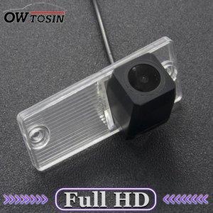 Full HD Rear View Camera For Kia Cerato RIO 2002 2003 2004 2005 2006 2007 2008 2009 2010-2013 Car Parking LCD Mirror Monitor