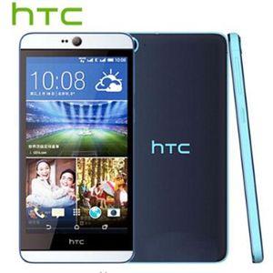 الأصلي مقفلة HTC الرغبة OID 826 المزدوج SIM Otca النواة الروبوت المزدوج 4G LTE 5.0 رباعية النواة تجديد الهاتف المحمول