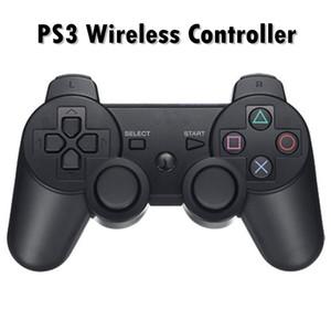 무선 게임 패드 조이스틱 게임 컨트롤러를 들어 PS3 컨트롤러 듀얼 진동 조이스틱 게임 패드를 들어 PS3 컨트롤러와 소매 상자