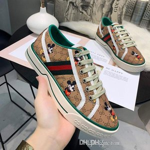 New 2020 basketball shoes Fashion Luxury womens tennis shoes and casual canvas sneakers youth shoes outdoor cycling shoe size us9.5