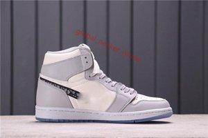 2020 de calidad superior aéreas 1 zapatos casuales zapatillas de baloncesto de aire
