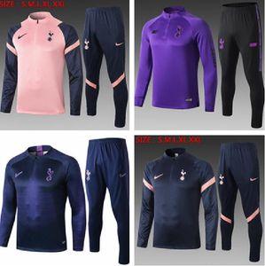 20 21 Tottenham KANE Spurs costume football formation 20 21 LUCAS Eriksen DELE Maillots SON Ndombele Bergwijn football Chemises hommes kits 6486