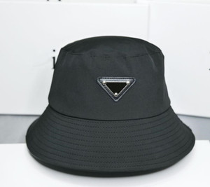 New Bucket Hat für Männer und Frauen Art und Weise neuer klassischer Entwerfer-Frauen-Hut New 20ss Herbst-Frühlings-Fischer-Hut Sun Caps Tropfenschiff