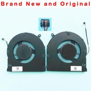 """팬 Razer의 15 RZ09-02386 RZ09-02386E91-R3B1 15.6 """"RZ09-02385E92 FAN COOLER RADITOR을 COOLING NEW ORIGINAL CPU GPU"""