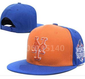 Top Quality Cheap Snapback Mets Cap YM classic bone Baseball Cap Embroidered Team Size Fans Flat&Curved Brim for Adult hat cap a4