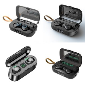 Mini Kablosuz Bluetooth Kulaklık Sport Kulaklık Kulak M165 Kulaklık Eller serbest Evrensel İçin Telefon Samsung Xiaomi Lenovo Nokia # 631