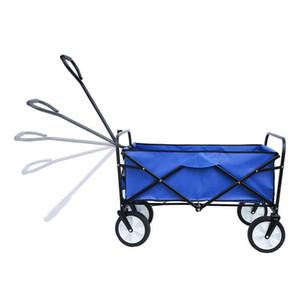 ABD STOK, DHL DENİZCİLİK Mavi Katlama Vagon Bahçe Alışveriş Plaj Sepeti Katlanır Oyuncak Spor Kırmızı Taşınabilir Seyahat Depolama sepeti W22701512 Sepetiniz