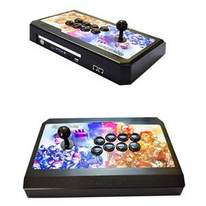 Cgjxspandora 5S 6S는 1299 1388 게임 아케이드 콘솔의 USB 조이스틱 제어 아케이드 비디오 게임 컨트롤러를 들어 TV 나 PC에 저장할 수 있습니다