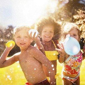 Estilo caliente multicolor water globo juguete inyección llena la bomba de agua de verano llena el globo de agua Playa Fun Fiesta