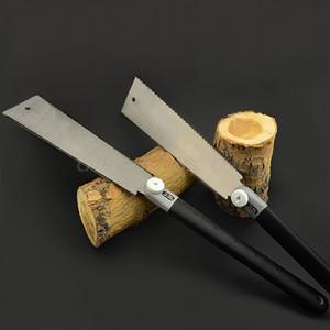 Double Edge Razor Saw Japanische Schlüpfen Sägezähne Per Präzisionshand Für Tenon Holzbearbeitungswerkzeuge Drop Shipping