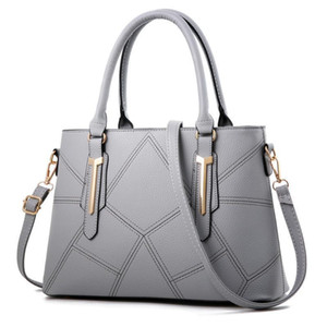 Belle2019 Maman Rui Homme Sac Femme de style occidental Atmosphere Messenger 30/40/50 Au Of All match Concise Moyen Age