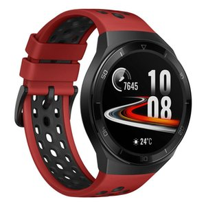 CGJXSORIGINAL HUAWEI WATCH GT 2E Smart Watch Teléfono Llamada Bluetooth GPS 5ATM Deportes Dispositivos usables Smart Shistwatch Health Tracker Smart Bra