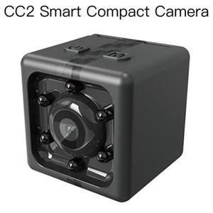 JAKCOM CC2 compacto de la cámara caliente de la venta de Mini cámaras como cámara de circuito cerrado de televisión IP de pluma jumia barreta