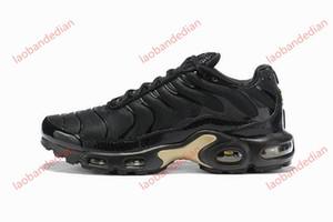 design Newest champagnepapi Mercurial Plus Tn Ultra SE Black White Orange Running Shoes Plus TN shoe Women Mens Trainers Sports Sneakers