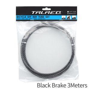 3m 5мм ткачества линия велосипед Тормоз переключение кабель Универсальный корпус задействуя оборудование