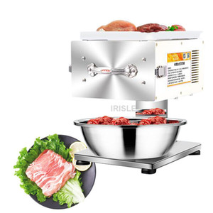 Stainless steel High Quality Multifunction meat cutter RP-20meat slicer meat dicing commercial electric cutting machine