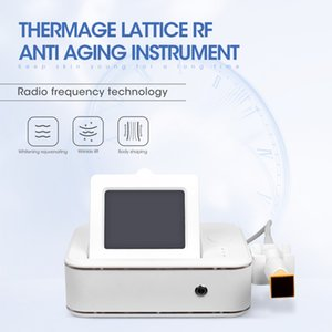 Dazzles Health 2020 Newest Thermage RF Fractional Radio Frequency Thermagie FLX Face Lift Skin Tightening And Rejuvenation