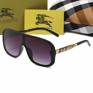 Üst UK tipi bayanlar erkekler için 4167 güneş gözlüğü yeni tasarım stili büyük kare zarif moda gölge gözlük gözlük gözlüğü