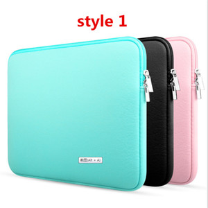"2020 NEW Notebook Laptop Hand Bag Sleeve Case For 11"" 12""13""14""15.6"" Macbook Mac Air Pro Retina Dell Samsung"