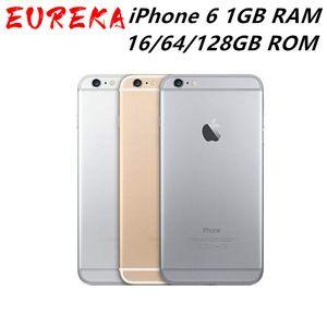 Original iPhone 6 1 GB RAM 4.7 Zoll IOS Dual Core 1,4 GHz-16/64/128 GB ROM 8.0 Handy