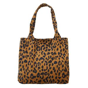 Canvas Handbag for Girls Ladies grande capacidade meninas bolsa de ombro ocasional Mulheres Totes saco de arte mão Big compras com zipper