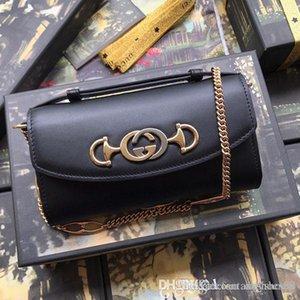 Высокое качество женщин моды сумки Классические сумки женщины Horsebit и натуральная кожа тотализатор сумка Кошельки сумки посыльного сумки на ремне сумки 564718