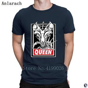Queen T Shirtss Pop Top Tee Interesting Novelty Character men's tshirt best summer Anlarach homme