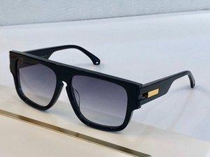 نظارات شمسية مستطيل مصمم جودة الصيف الجديدة 0664S النظارات الشمسية Nuisex كاملة الأعلى 0664 uv400 النساء الإطار يأتي مع باك ماسي