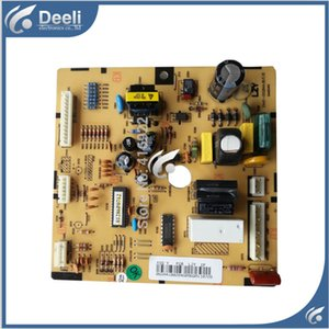 working for refrigerator pc board Computer board BCD-252NIVR DA41-00284A B C D on sale