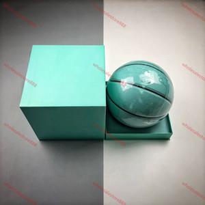 Tiffany Basketball 2020 caliente fundido GG7 PU Baloncesto tamaño Equipo de entrenamiento de la bola interior y exterior 7 # envío libre