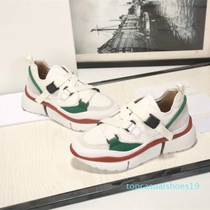 2019 fashion luxury designer womens shoes basketball trainers sneakers Stan Smith star vintage Espadrilles with box size 35-39 -180 t19