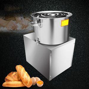 2020 Замес машина Овощной начинка смеситель Замес теста производитель миксеров Коммерческий из нержавеющей стали процессор Food