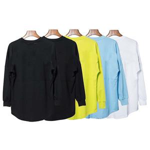 2020 Mens Hoodie pullover felpe alta molla hoodies di inverno lettera stampata mimetica con cappuccio pullover verde felpa