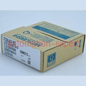1PC Brand new Mitsubishi PLC FX2N-8AV-BD One year warranty FX2N8AVBD