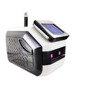 No invasiva máquina removel óptico y sin dolor de tatuajes con láser de cejas Remoción Picosegundo láser Retire máquina de tatuaje de carbono Peeling