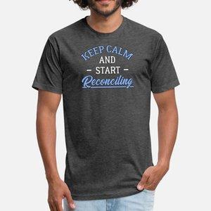 divertido CPA temporada de impuestos de devolución de impuestos contador regalo hombres de la camiseta de algodón de diseño de moda 100% de cuello redondo unisex Fit camisa del resorte Estándar