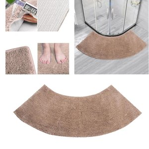 Sector Banho Non-Slip Bath Mat Confortável Banho Pad Tub